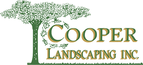 Cooper Landscaping Inc